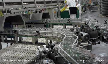 Lamellar conveyors