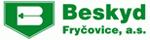 Beskyd Fryčovice, a.s. logo